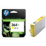 HP 364XL Original yellow