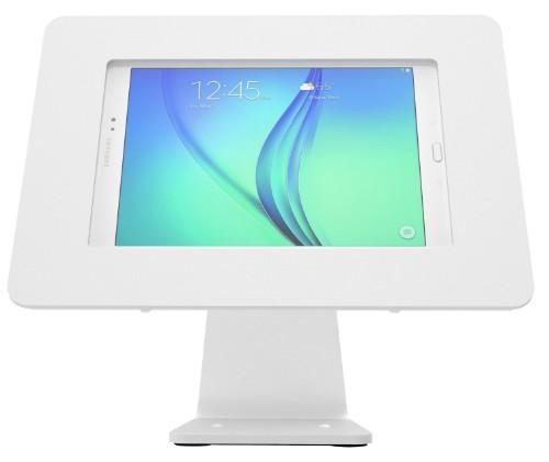 "Maclocks Rokku 10.1"" White tablet security enclosure"