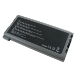 V7 Replacement Battery for selected Panasonic Notebooks