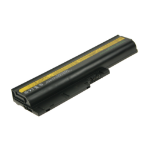 2-Power 10.8v, 6 cell, 49Wh Laptop Battery - replaces 42T4561