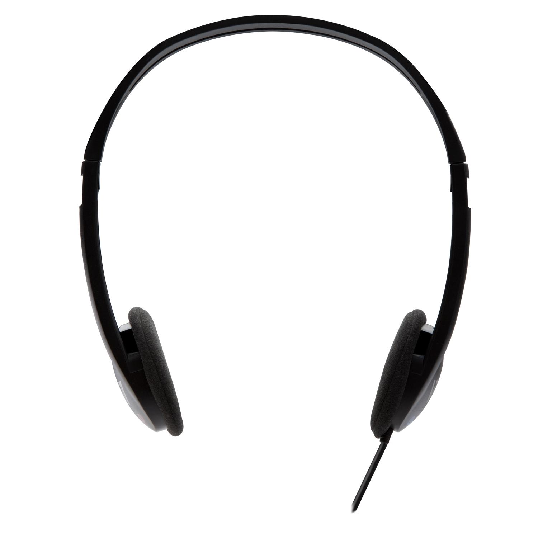 V7 Lightweight Stereo Headphones