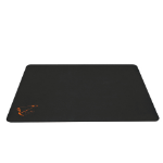 Gigabyte AMP500 Black, Orange Gaming mouse pad