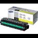 Samsung CLT-Y505L/ELS Toner yellow, 3.5K pages