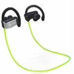 Technaxx BT-X28 Intraaural In-ear Black,Green,Silver