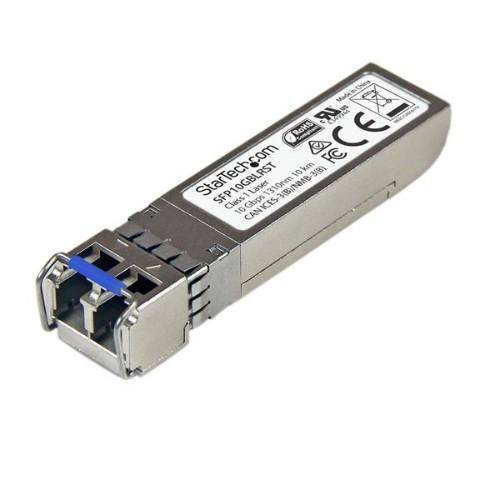 StarTech.com MSA Compliant SFP+ Transceiver Module - 10GBASE-LR