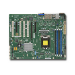 Supermicro X11SSA-F Intel C236 LGA 1151 (Socket H4) ATX server/workstation motherboard