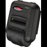 Datamax O'Neil microFlash 2TE Direct thermal Black