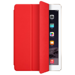 "Apple iPad Air Smart Cover 9.7"" Cover Red"