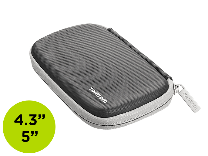 Classic Carry Case For Devices 4.3in - 5in