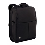 """Wenger/SwissGear Reload 14 14"""" Backpack Black"""
