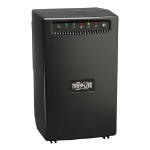 Tripp Lite OMNIVS1500 Line-Interactive 1500VA Tower Black Uninterruptible Power Supply (UPS)