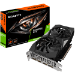 Gigabyte GV-N166SOC-6GD graphics card NVIDIA GeForce GTX 1660 SUPER 6 GB GDDR6