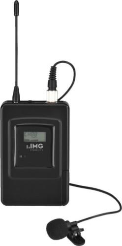 Monacor TXS-606LT wireless microphone system