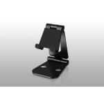 Aluratek AUCH05F holder Tablet/UMPC,Telephone Black Passive holder