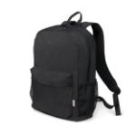 "BASE XX B2 notebook case 39.6 cm (15.6"") Backpack Black"