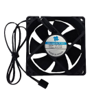 Antec 80mm Fan 3 PIN OEM