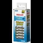 Maxell LR03 36Pk Single-use battery AAA Alkaline