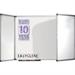 Nobo Folding Whiteboard 1200x900mm