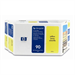 HP C5081A (90) Ink cartridge yellow, 20K pages, 400ml, Pack qty 3