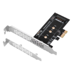 Siig SC-M20111-S1 interface cards/adapter M.2 Internal