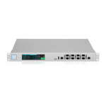 Ubiquiti Networks USG-XG-8 gateways/controller 1000,10000 Mbit/s