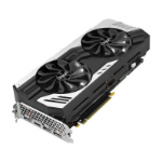 Palit GeForce RTX2060 SUPER JS NVIDIA GeForce RTX 2060 SUPER 8 GB GDDR6