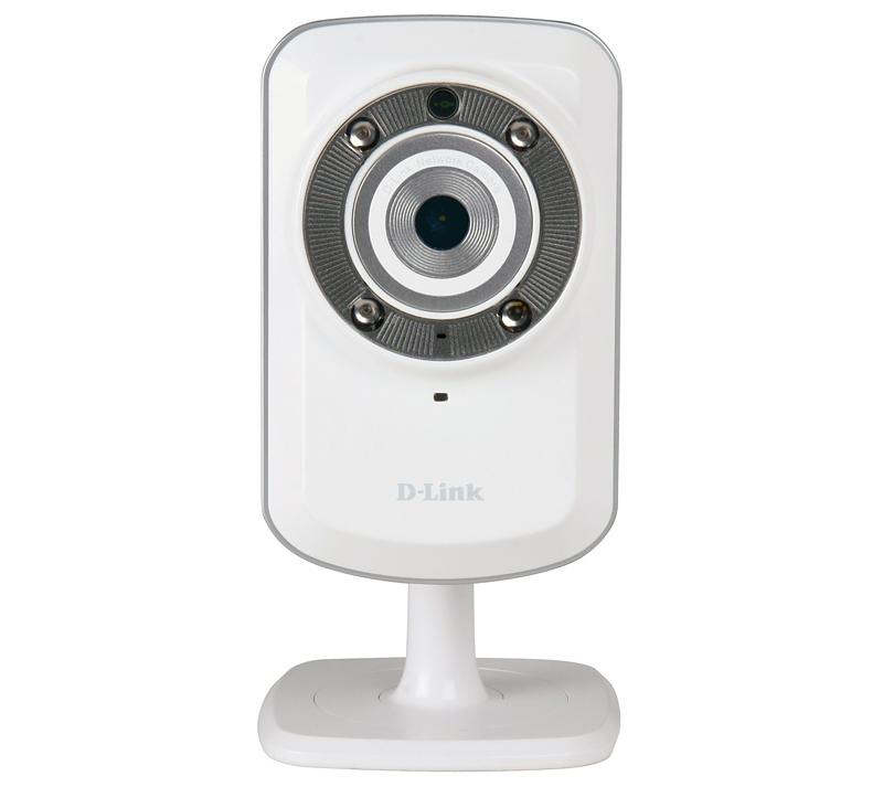 D-Link DCS-932L