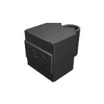 Chief CMA502 outlet box Black