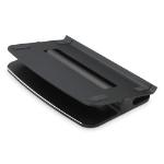 Flexson FLXP5DS1021 Table Aluminium Black speaker mount