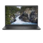 "DELL Vostro 3510 Notebook 39.6 cm (15.6"") Full HD 11th gen Intel® Core™ i3 8 GB DDR4-SDRAM 256 GB SSD Wi-Fi 5 (802.11ac) Windows 10 Pro Black"