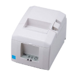 Star Micronics TSP654IID-24 Direct thermal POS printer 203 x 203DPI White