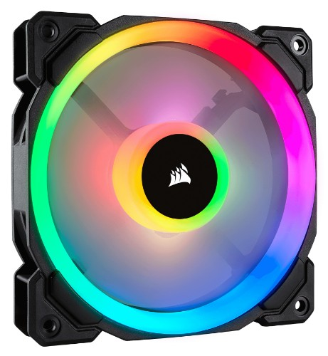 Corsair LL120 RGB Computer case Fan