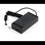 CoreParts MBA50117 power adapter/inverter Indoor 150 W Black