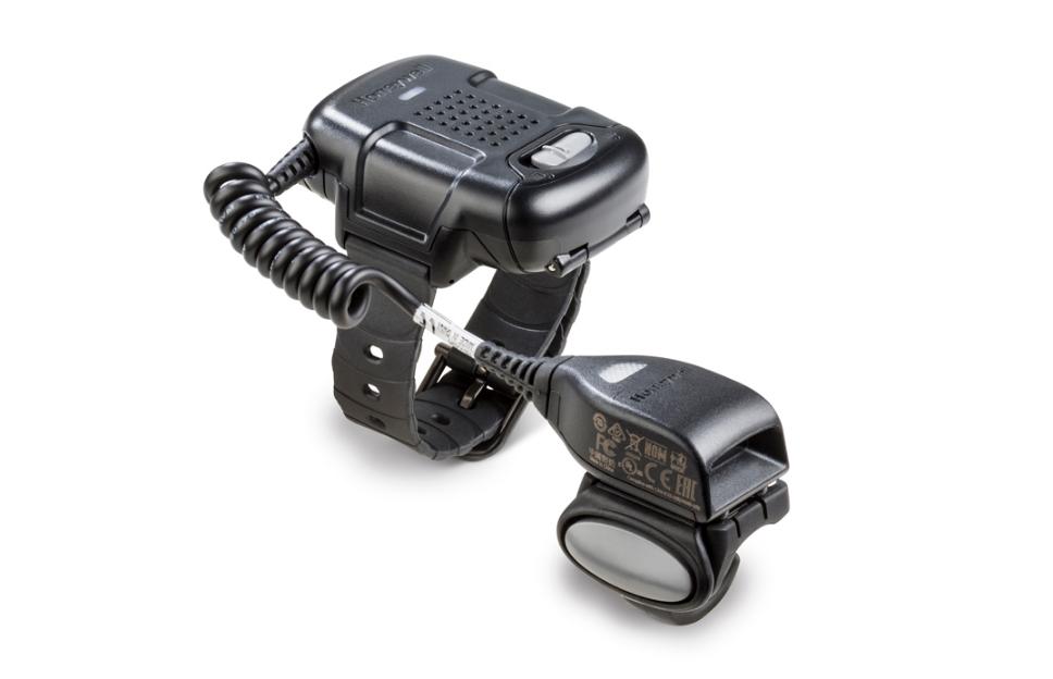 Honeywell BT RING SCANNER Handheld 1D/2D Black