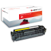AgfaPhoto APTHP532AE Cartridge 2800pages Yellow laser toner & cartridge