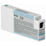 Epson C13T636500 (T6365) Ink cartridge bright cyan, 700ml