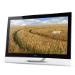 """Acer T272HUL bmidpcz 27"""" 2560 x 1440pixels Black touch screen monitor"""