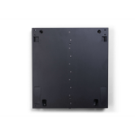 "NEC BalanceBox400-2 XL 2.18 m (86"") Black"