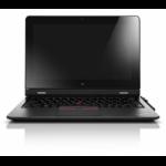 Lenovo ThinkPad Helix Ultrabook Pro Keyboard QWERTY US English Black mobile device keyboard