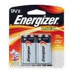 Energizer 522BP Single-use battery 9V Alkaline
