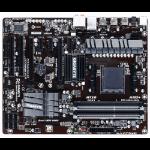 Gigabyte GA-970A-UD3P motherboard