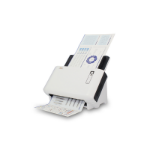 Plustek SmartOffice SC8016U ADF scanner 600 x 600 DPI A3 Black, White