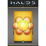 Microsoft Halo 5: Guardians – 7 Gold REQ Packs + 2 Free Xbox One Video game downloadable content (DLC)