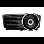 Vivitek H1188 data projector 2000 ANSI lumens DLP 1080p (1920x1080) Desktop projector Black