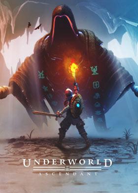 Nexway Underworld Ascendant vídeo juego PC Básico Español