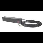 Rack PDU Extender, Basic, 2U, 32A, 230V, (4) IEC C18