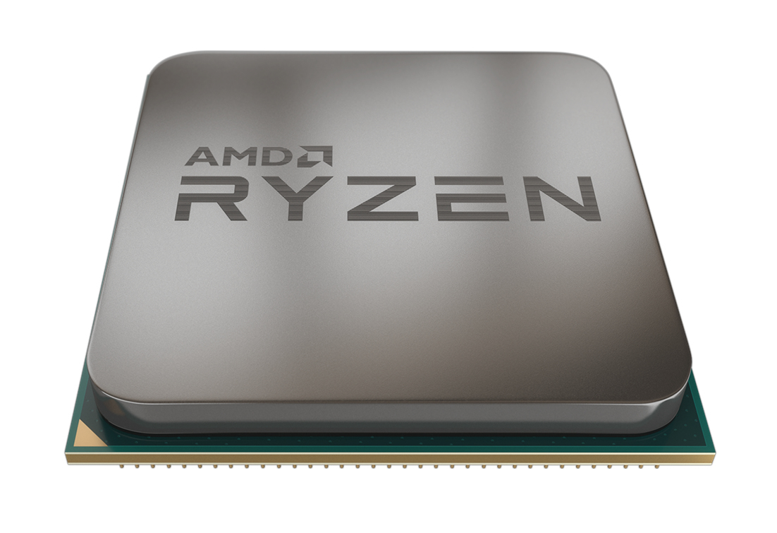 AMD Ryzen 7 3700X processor 3,6 GHz Box 32 MB L3