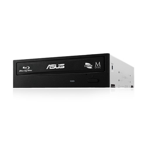 Blu-ray Drive  BC-12D2HT - Fast 12X Combo Burner with M-DISC Support Black