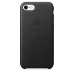 "Apple MMY52ZM/A 4.7"" Skin Black mobile phone case"