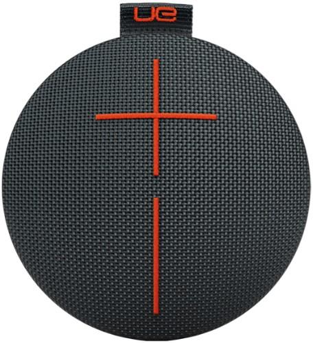 Ultimate Ears Roll 2 Stereo portable speaker Black, Red